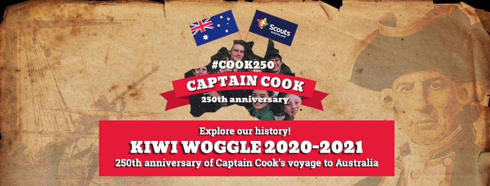 Kiwi Woggle 2020 - 2021- Bundaberg is the host this year - click here to visit the website