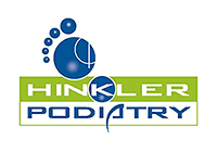 Hinkler Podiatry - logo